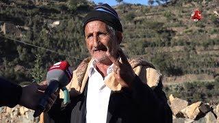مسن يشكو فقدان 2 من أبنائه قنصا برصاص المليشيا