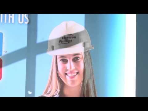 Community College Petrochemical Initiative Women in Industry Conference