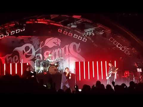 The Rasmus - Wonderman (full song)