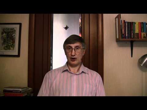 Психолог Сергей Ключников о деньгах и богатсве