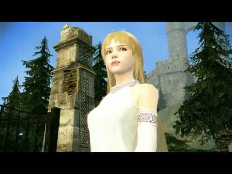Vindictus (Mabinogi Heroes) Enter the Oracle