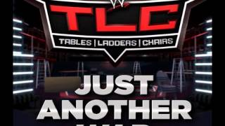 "WWE Music Group feat. Josey Scott - ""Just Another War"" (TLC 2012 Official Theme Song"