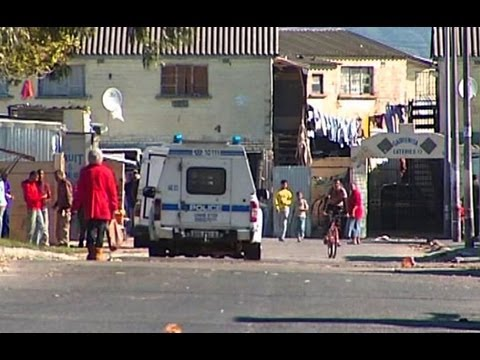 One of Cape Town's most notorious gangsters is on the verge of being released on parole