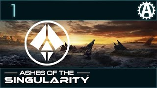 Ashes of the Singularity Let