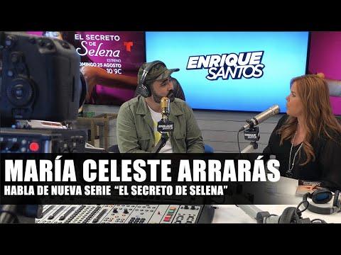 ¿Cuál es el Secreto de Selena? María Celeste lo sabe