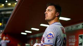 Report: Jay Bruce will start in RF for the 20...