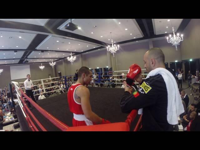 Finale Eindhoven Box Cup 16 mei 2016 Part 2