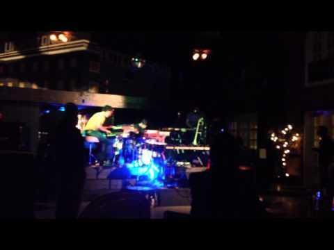 Jacob Fred Jazz Odyssey - Tether Ball Triumph - 2014-04-02 Olympia, WA