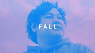 Francis Karel - Fall (Official Lyric Video)