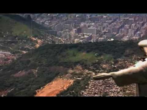 Trailer do filme Com os Braços Abertos