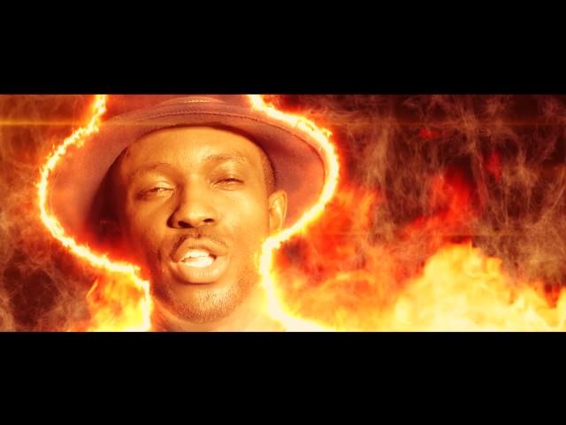 Tito Da.Fire - Imagination (Official Video)