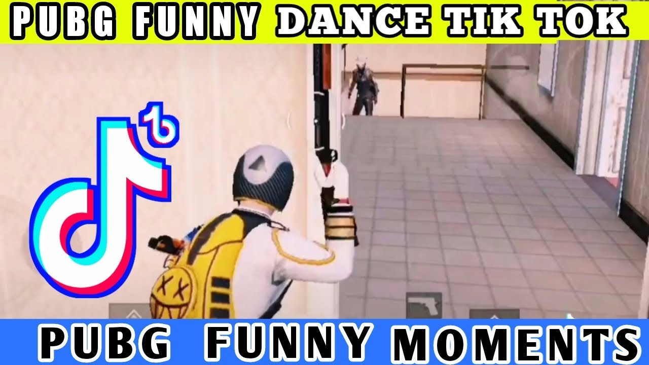 Download 20k special || PUBG FUNNY DANCE MOMENTS || : 28 || XYZ CREATION