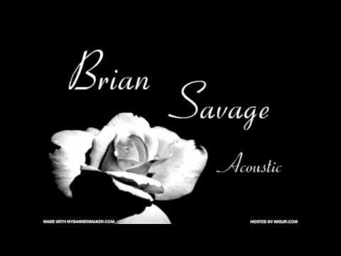 Brian Savage -