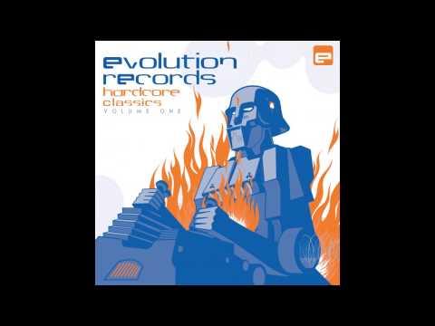 Scott Brown - Pilgrim (Chris Henry Remix (Ultrabeat)) [Evolution Records]