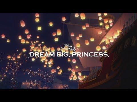 Dream Big, Princess – Best Day Ever | Disney
