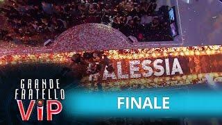 Grande Fratello Vip, la FINALE - Alessia Macari vince la prima edizione del GF VIP