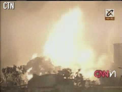 News Report On Taiwan Air Crash 1998 Youtube