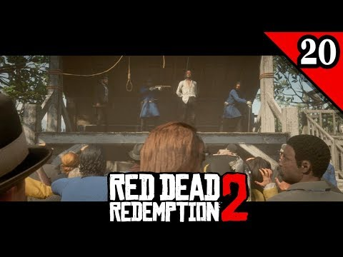 🔴 - Venganza - | RED DEAD REDEMPTION II | #20 - YouTube