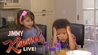 The Baby Bachelorette - Episode 4: The Hometown Dates