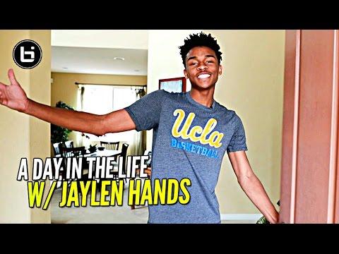Jaylen Hands