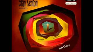 Stan Kenton and His Innovations Orchestra - Art Pepper