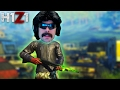 Gambar cover FUNNIEST DR DISRESPECT H1Z1 MOMENTS EPISODE 46