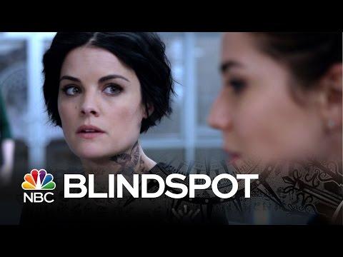 Blindspot - Demons of the Past (Episode Highlight)