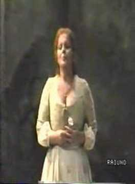 Rossini's La gazza ladra: Ninette's 1st aria