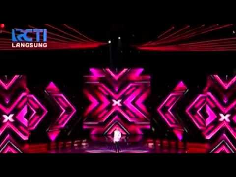 X Factor Indonesia 3 Juli 2015   Ramli Nurhappi   Love Me Like You Do