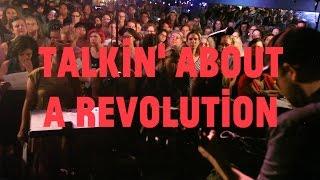 Choir! sings Tracy Chapman  Talkin' Bout A Revolution