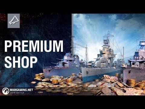 Lets talk - Premium Ships T7