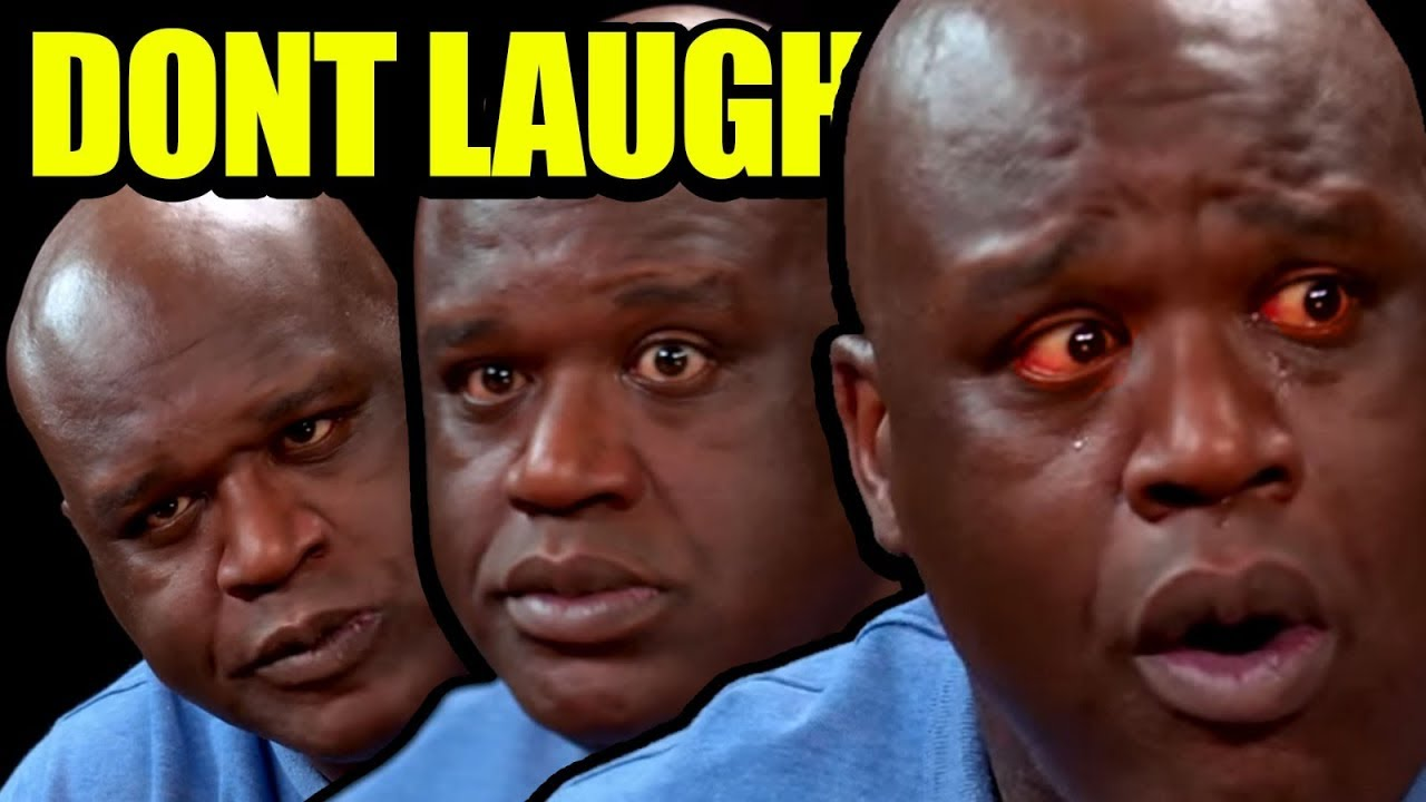 New Challenge: You Laugh You Lose  YLYL #0056