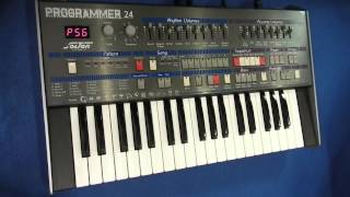 Solton Ketron Programmer 24 + Duran Duran - Hungry Like The Wolf | HD DEMO