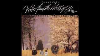 Johnny Cash & John Carter Cash - Call Me The Breeze