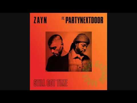 Zayn Malik  Still Got Time ft: PartyNextDoor