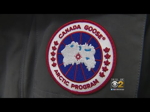 Canada Goose Targets Counterfeiters In Lawsuit