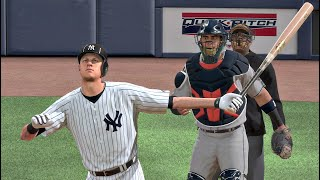 2019 ALCS - New York Yankees vs Houston Astros - Game 3 (MLB 10/15/2019) MLB The Show 19