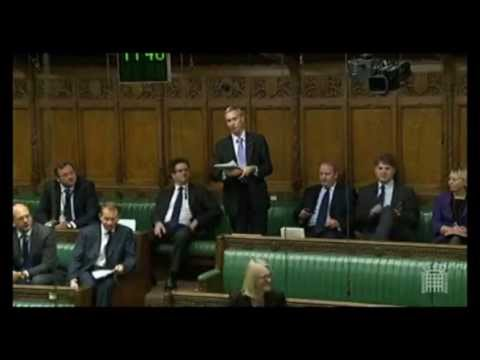 David Nuttall MP on the People