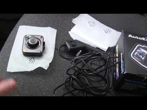AutoExpert DVR-930, Black автомобильный видеорегистратор - фото 5