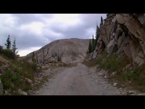 2008.09.20 The Alpine Tunnel