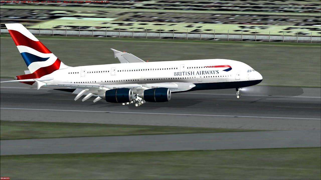 mission statement british airways