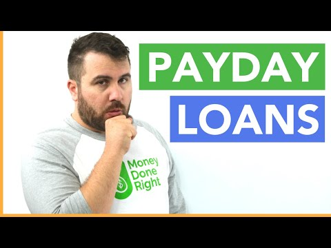 8-ways-to-get-out-of-a-bad-payday-loan