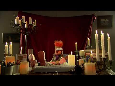 The Ballad of Beaker | Muppet Music Video | The Muppets