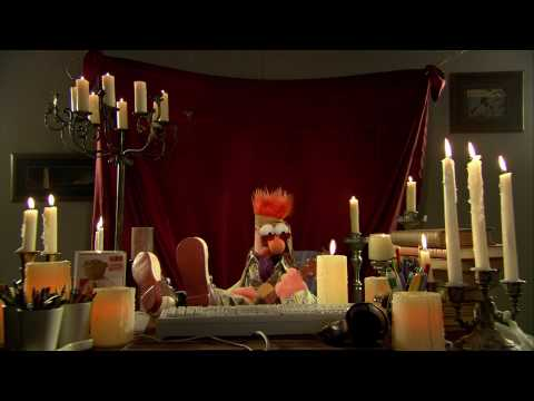 The Ballad of Beaker | Muppet Music Video | The Muppets