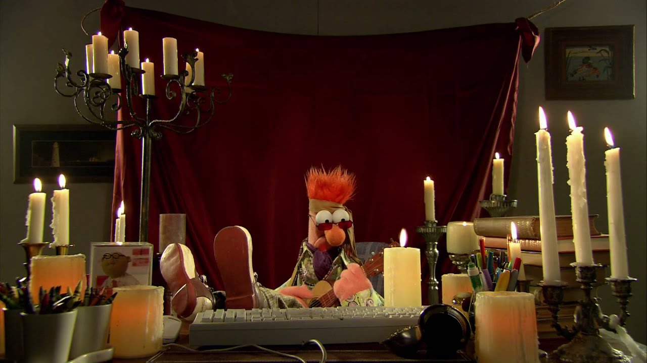 Download The Ballad of Beaker | Muppet Music Video | The Muppets