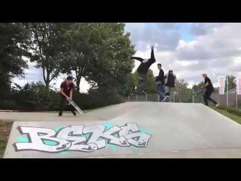 Rheinberg Skate Contest 2017