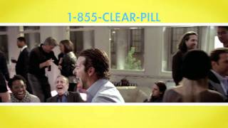 limitless the clear pill nzt bradley cooper promo