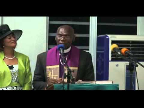 Bishop Charlesworth Ev. Browne 30th Year in Ministry Anniversary  Part 4