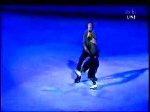 Elena Berezhnaya & Anton Sikharulidze - The Kid.