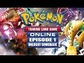 Pokemon Trading Card Game Online - Tool Drop Deck (Unlucky Comeback)